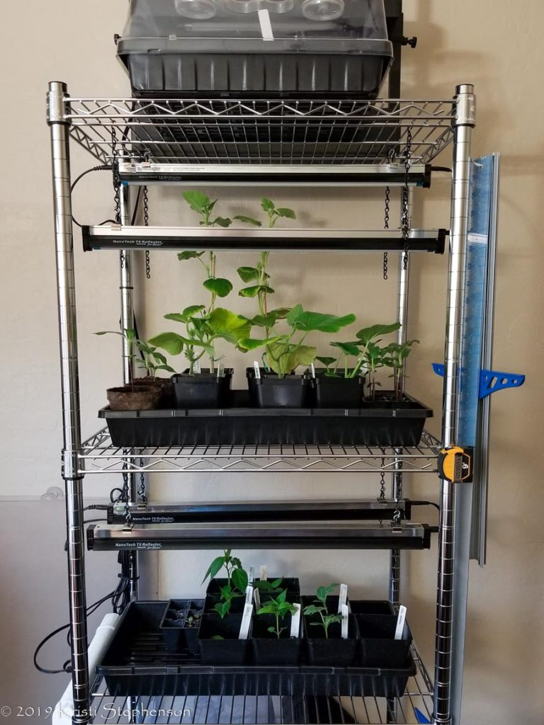 growing rack