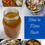how to make stock pin collage