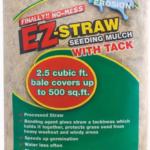 EZ-Straw